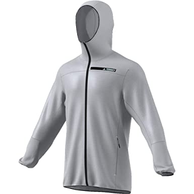 adidas Herren Skyclimb FL JKT Fleecejacke: : Bekleidung