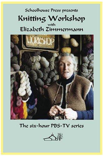 Elizabeth Zimmermann's Knitting Workshop for sale  Delivered anywhere in USA