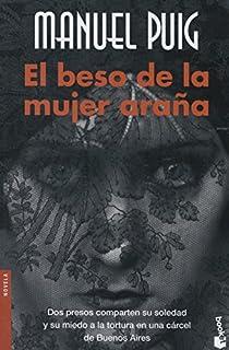 El beso de la mujer araña par Puig