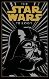 img - for The Star Wars Trilogy Leatherbound Classics book / textbook / text book