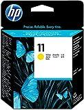 HP 11 Yellow Original Printhead (C4813A)