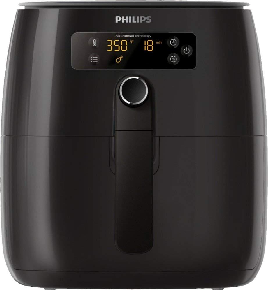 Philips Premium TurboStar 1.8lb/2.75qt Airfryer