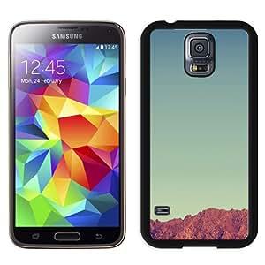 Mountain Peak Durable High Quality Samsung Galaxy S5 Case
