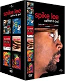 Coffret Spike Lee 6 DVD : Inside man / Clockers / Crooklyn / Do the right thing / Jungle fever