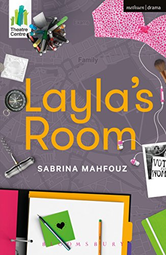 Layla's Room (Modern Plays) (Text Layla)