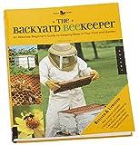 Little Giant Farm & Ag BKBACK Backyard Beekeeper Book