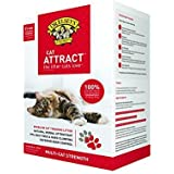 Dr. Elsey's Cat Attract Cat Litter MegaPACK 60lb-EMMJK-Precious