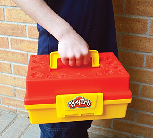 Play-Doh Tool Box by Play-Doh (Image #3)