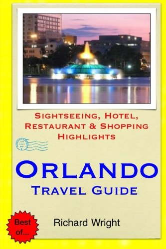 Orlando Travel Guide: Sightseeing, Hotel, Restaurant & Shopping - Disney Orlando Shopping