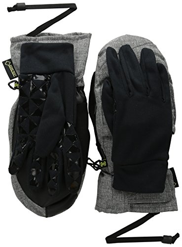 Burton Women's Gore Tex Warm Technology Under Mitt