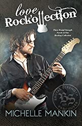 Love Rock'ollection: The Brutal Strength Rock Star Trilogy, books 1-3 (English Edition)