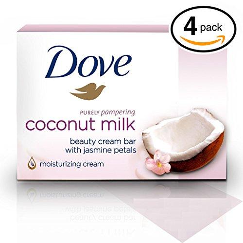 PACK BARS Dove Beauty Soap