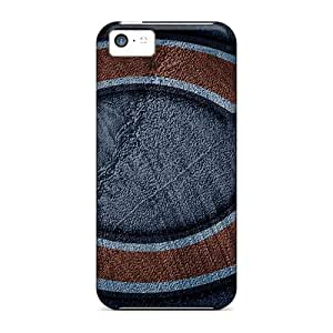 Iphone 5c Cases Covers Chicago Bears Cases - Eco-friendly Packaging