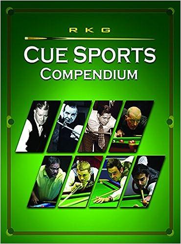 Descargar Rkg Cue Sports Compendium PDF