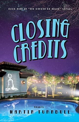 Closing Credits: A Novel of Golden-Era Hollywood (Hollywood