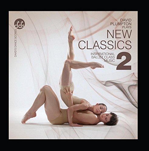 New Classics 2 Inspirational Ballet Class Music