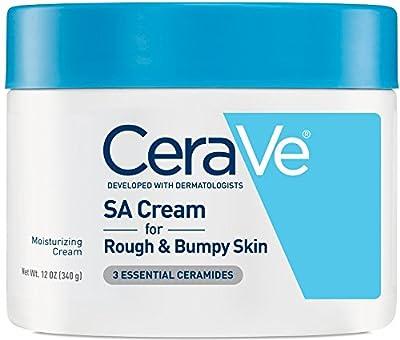 CeraVe SA Cream/Body Wash