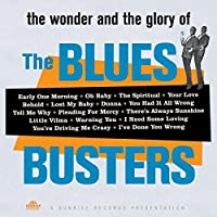 Wonder & Glory of the Blues Busters (Vinyl)