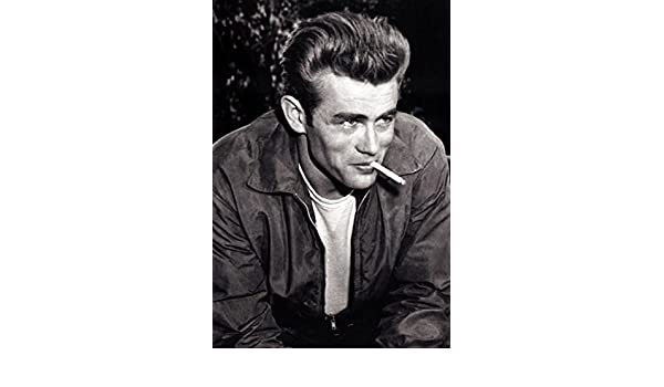 af0352edca Amazon.com  James Dean Poster