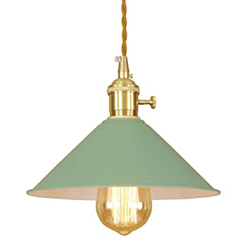 Sombra Retra Industrial de Las lámparas de araña del Estilo ...
