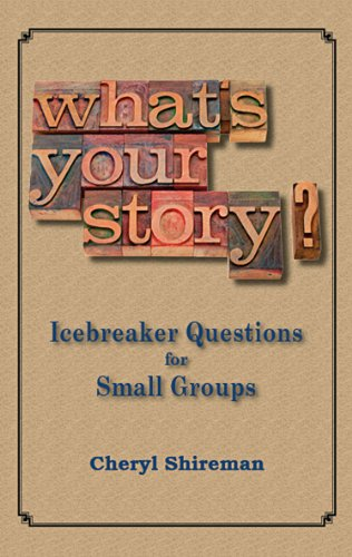 Dating site icebreaker questions for small