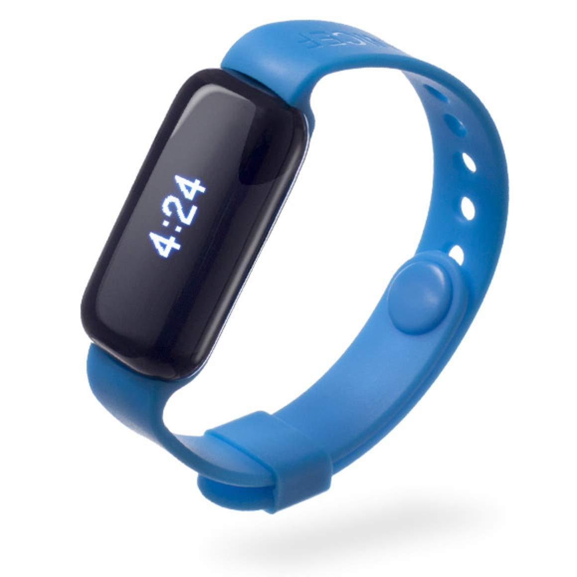 UNICEF Kid Power Band - Blue - Original Version - Kids Activity Tracker