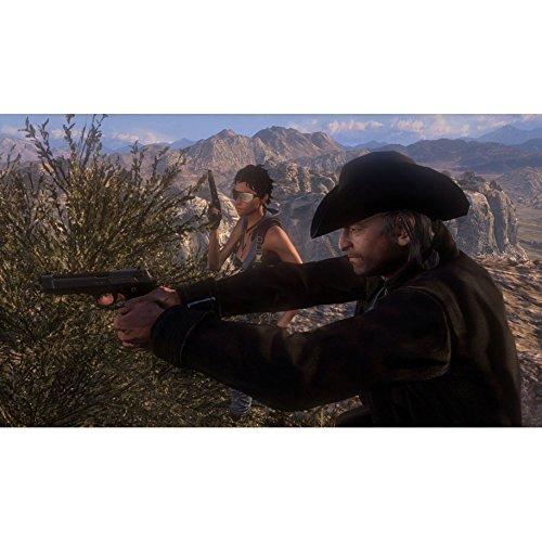 Ubisoft Call of Juarez: The Cartel, PS3 - Juego (PS3 ...