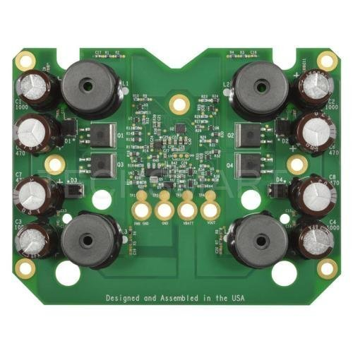 TechSmart Fuel Injector Control Module - New R76001 (R76001) - Fuel Injector Control Module