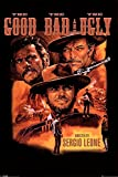good art hollywood - Good, Bad And Ugly Poster 24 x 36in