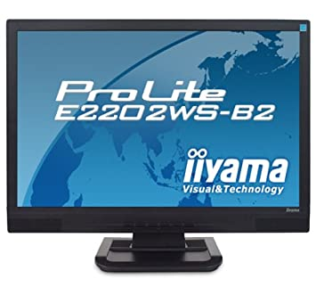 IIYAMA E2002WSV DRIVER WINDOWS 7 (2019)
