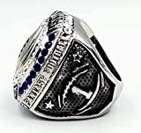 Decade Awards 2019 Fantasy Football Champion Ring