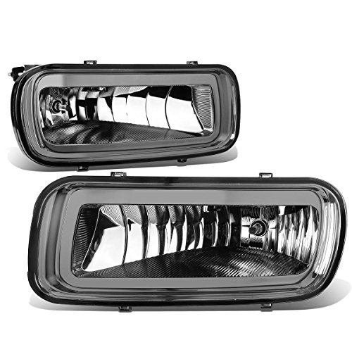 04 f150 fx4 fog lights - 6