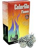 MEECO'S RED DEVIL 88110 ColorGlo Flame Cones