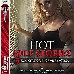 Hot MILF Stories