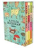 The Julia Rothman Collection: Farm Anatomy, Nature