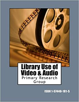 Book Library Use of Video & Audio