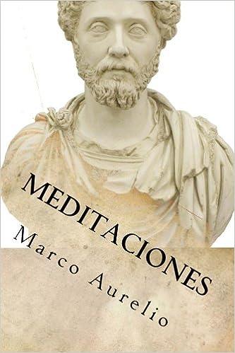 Meditaciones (Spanish Edition): Amazon.es: Marco Aurelio: Libros ...