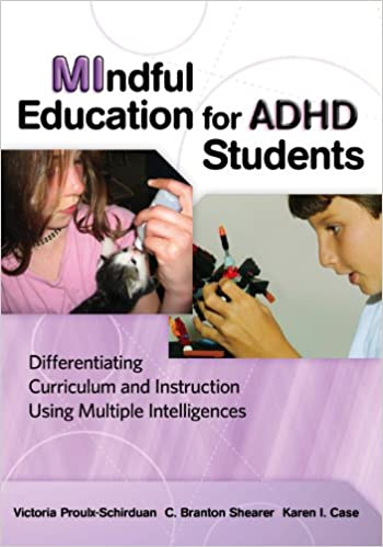 Mindful Education For Adhd Students Differentiating Curriculum And