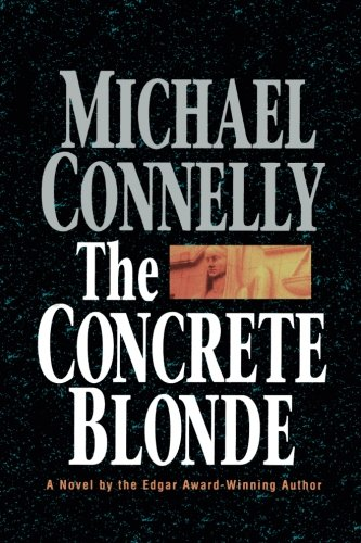 The Concrete Blonde - Pg In Stores Mall