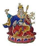 Bejeweled Nangsi Zilnon Guru Rinpoche