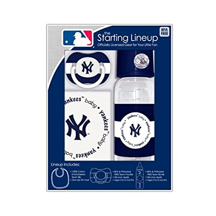 MLB New York Yankees Gift Set (Discontinued by Manufacturer)