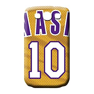 samsung galaxy s3 Highquality High Grade Scratch-proof Protection Cases Covers cell phone carrying skins player jerseys