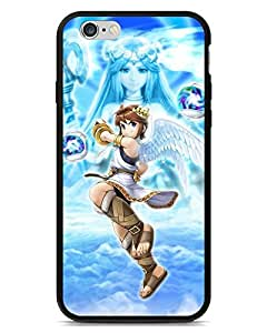 Best 6706769ZA329647308I5S Hot Premium Case With Scratch-resistant/ Kid Icarus: Uprising Kid Icarus Uprising Case Cover For iPhone 5/5s