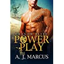 Power Play (Dragon Elite Book 1)