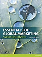 Essentials of Global Marketing, 2nd Edition Front Cover