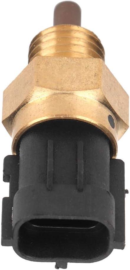 Fydun Capteur de temp/érature de voiture de sonde de temp/érature de adapt/é pour SUZUKI MARINE HORS-BORD MD326170