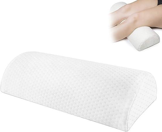 Cuscino a forma di cuscino per poggiapiedi con cuscino confortevole in