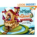 A Moat is Not a Goat: Poems for Clever Little Girls