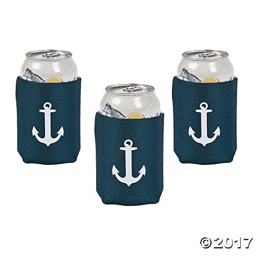 Fun Express Nautical Beverage Holders