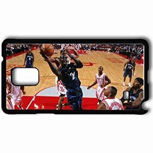 Personalized Samsung Note 4 Cell phone Case/Cover Skin 25774 Black